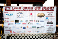 Carbon Valley Chamber Golf Tournament