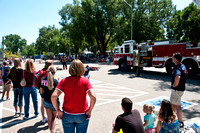 Fire Muster-4